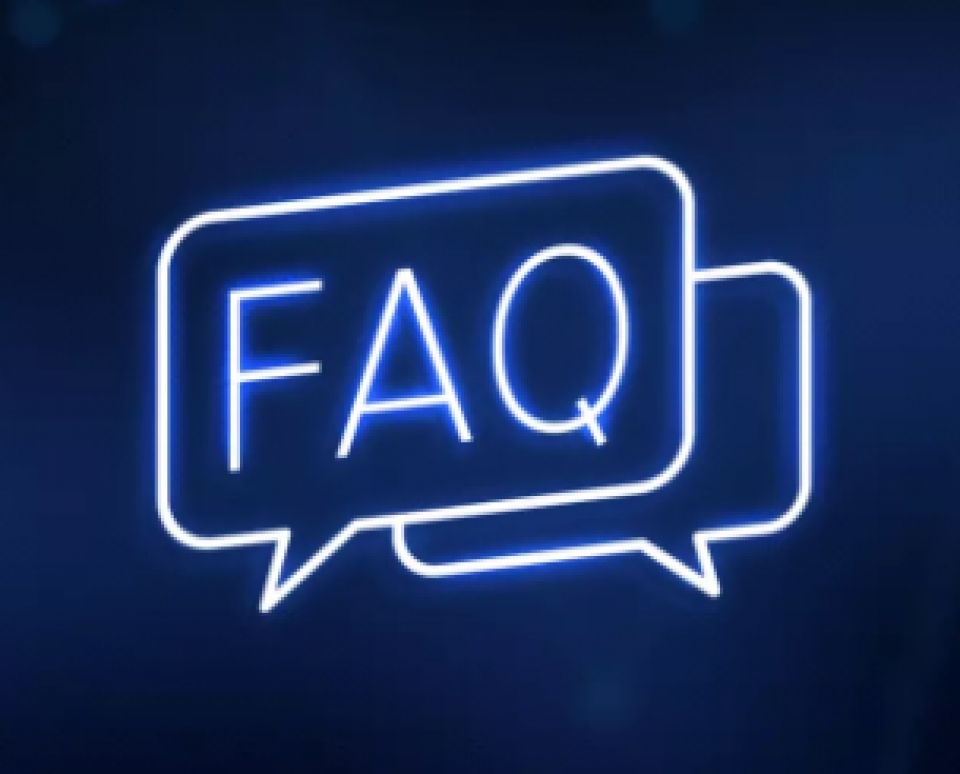 GRAFOC-FAQ #1